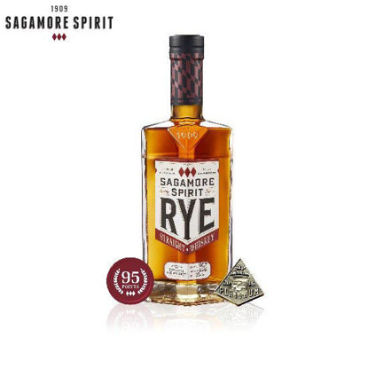 Picture of Sagamore Spirit RYE Signature Whiskey 700ml