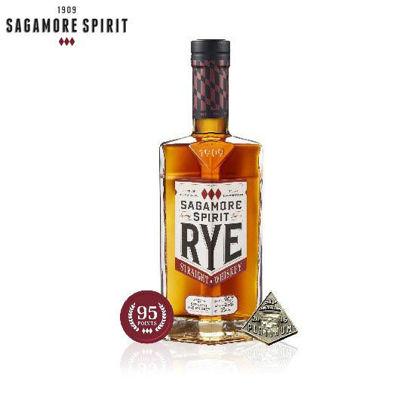 Picture of Sagamore Spirit RYE Signature Whiskey