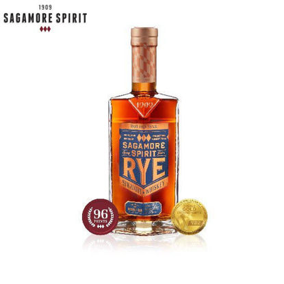 Picture of Sagamore Spirit RYE Double Oak Whiskey