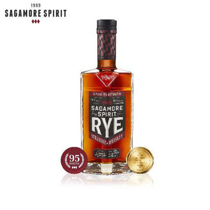 Picture of Sagamore Spirit RYE Cask Strength Whiskey