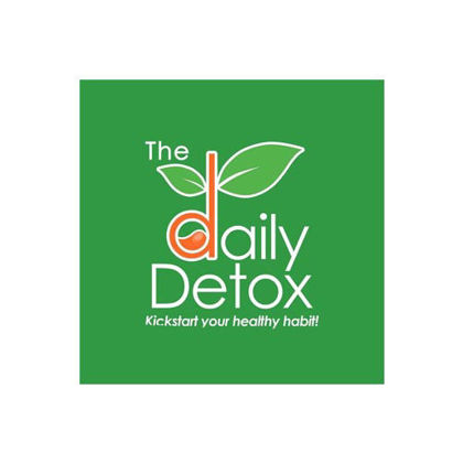 Picture for manufacturer The Daily Detox