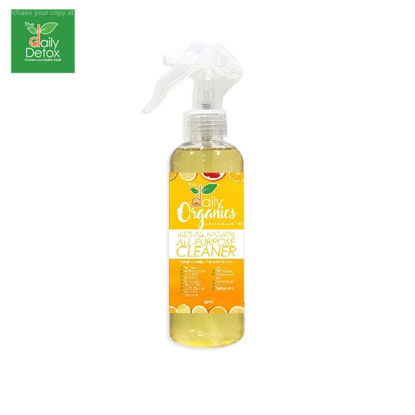 Picture of The Daily Organics All-Purpose Cleaner