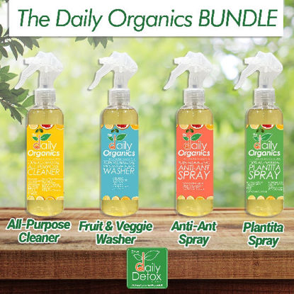 Picture of The Daily Organics Bundle
