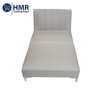 Picture of HMR Home and Living BRIGHTON SOFA BED