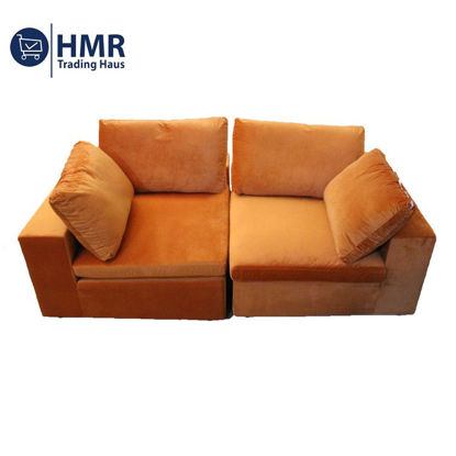 Picture of HMR Home and Living Stacey SOFA