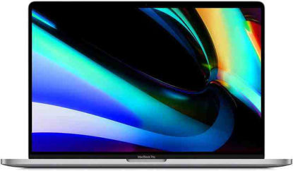 Picture of Apple 16-inch MacBook Pro with Touch Bar