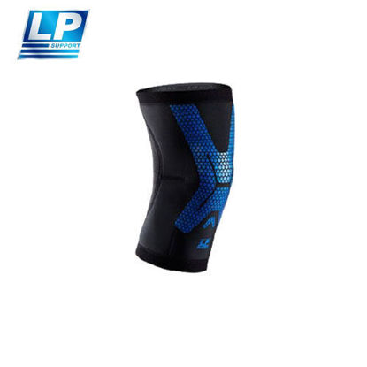 Picture of LP Support CT71 Light Shield Knee Brace - (BLUE)