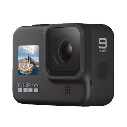 Picture of GoPro HERO9 Black