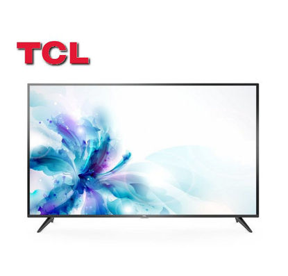 Picture of TCL 65P65US- 65in UHD 4K Smart LED TV