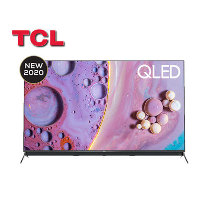 Picture of TCL 55C815 55in QUHD Android TV