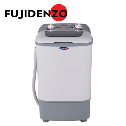 Picture of Fujidenzo JWS-680 Single tub 6.8 kg