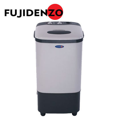 Picture of Fujidenzo BWS-780 Single tub 7.8 kg.