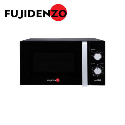 Picture of Fujidenzo MM22 BL 20 Liter Microwave Oven, 5 Power Levels