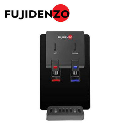 Picture of Fujidenzo WD102 B Table top Water Dispenser