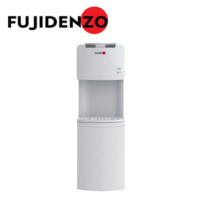 Picture of Fujidenzo FWD1021 White, Water Dispenser, Child Safety Lock Protector