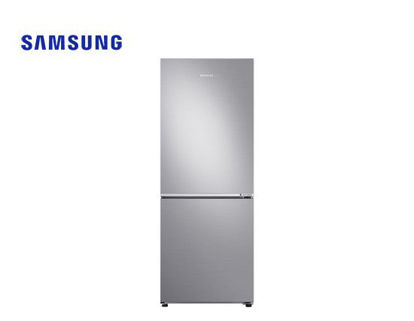 Picture of Samsung 9.9 Cu. Ft. Bottom Mount Freezer Elegant Inox Refrigerator RB27N4050S8/TC