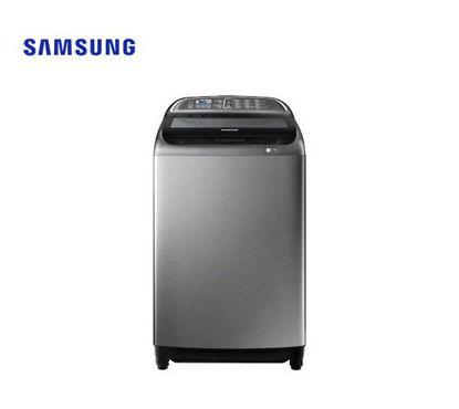 Picture of Samsung 12.0 kg. Top Load Inverter Washing Machine WA12J5750SP/TC