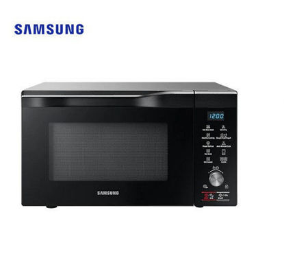 Picture of Samsung 32L Smart Oven Microwave MC32K7055KT/TC