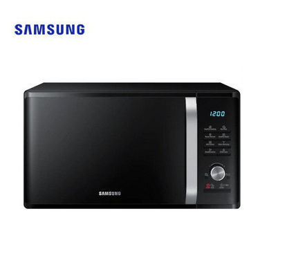 Picture of Samsung 28L Steam Microwave MS28J5255UB/TC