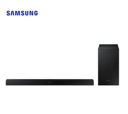 Picture of Samsung HW-T550 (2020) Soundbar HW-T550/XP