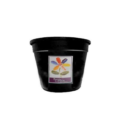 Picture of Hard Plastic Propagation/Succulent Pots for Live/Desk Plants