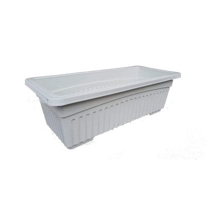 Picture of Plastic Rectangular Pots