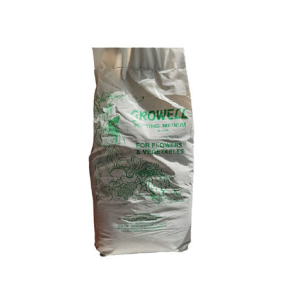 Picture of Growell Potting Medium 20L for Flowers, Plants, and Vegetables