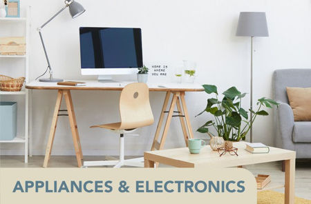 Picture for category Appliances & Electronics