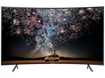 "Picture of Samsung 55"" TV UA55RU7300G"