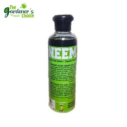 Picture of Organic Pesticide & Fungicide Neem Oil 250ml