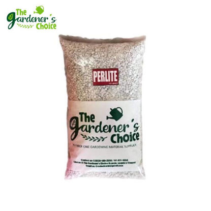 Picture of Gardeners Choice Perlite 250grams