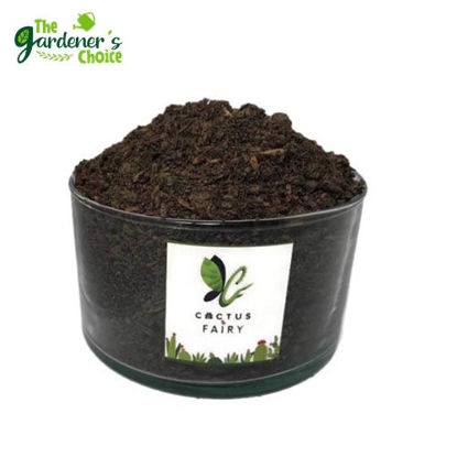 Picture of The Gardener's Choice Loam Soil 1kg