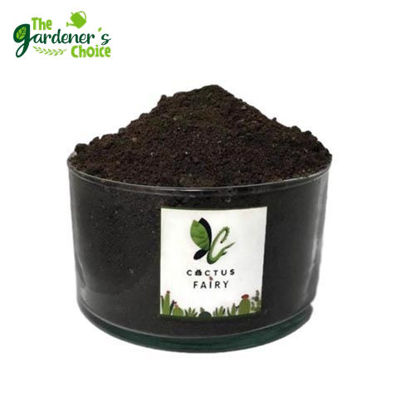 Picture of Gardeners Choice Vermicast 1kg