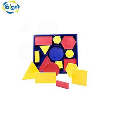 Picture of Gigo Desktop Size Attribute Blocks 60Pcs