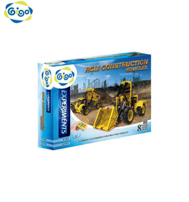 Picture of Gigo Rcm Construction Vehicles