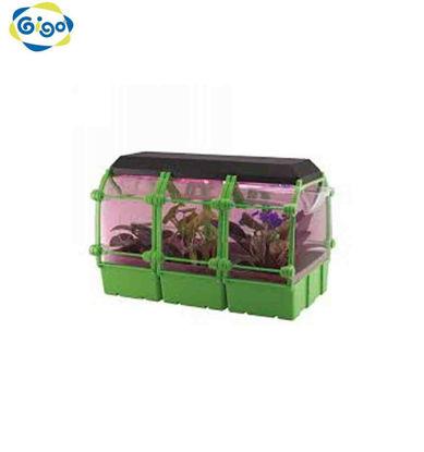 Picture of Gigo Diy Greenhouse Kit