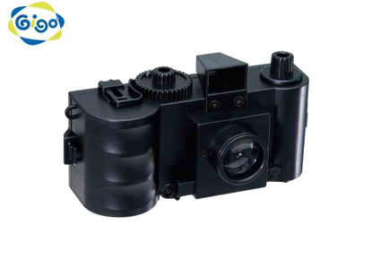 Picture of Gigo Lens X Pinhole Exp. Camera - Jr. Science Series