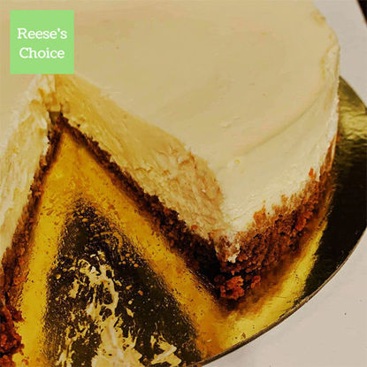 Picture of Reese's Choice New York Cheesecake