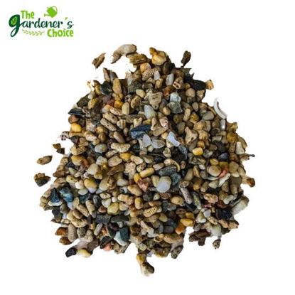 Picture of Gardening Pebbles Romblon Stones 1kg