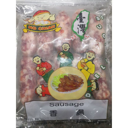 Picture of HO CHIAH Taiwan Sausage