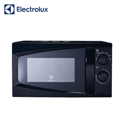 Picture of Electrolux 20L Microwave Oven, 700W, Black - EMM2003K
