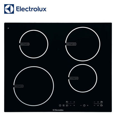 Picture of Electrolux 60cm, 4-Zone Built-in Induction EHED63CS