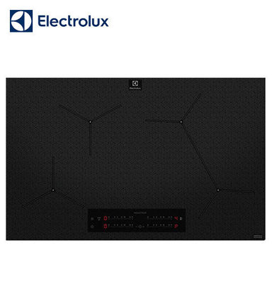Picture of Electrolux 80cm, 4-Zone Built-in Induction with Bridge Function