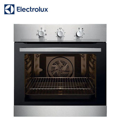 Picture of Electrolux 68L Built-in Oven, Stainless Steel