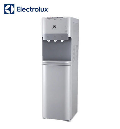Picture of Electrolux Top Loading Water Dispenser with Chiller, Silver EQALF01TXSP