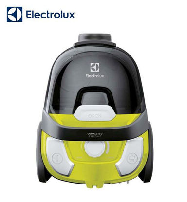 Picture of Electrolux CompactGo, Bagless, Spritz Green, 1600W Z1231