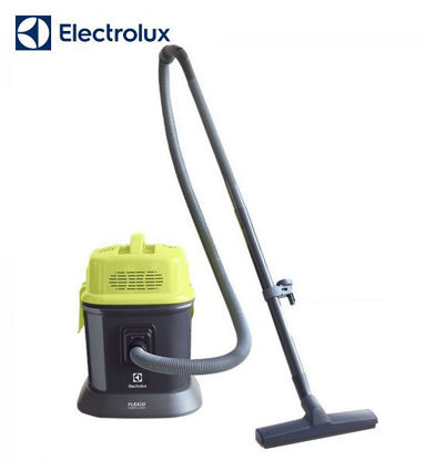 Picture of Electrolux Flexio PowerClean, Lime Green, 16L, 1400W Z823