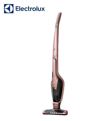 Picture of Electrolux Ergorapido Allergy 2-in-1 cordless stick, Soft Pink ZB3314AK