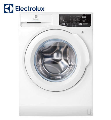 Picture of Electrolux 8 kg, UltimateCare 500 Front Load Washer with Vapour Care, 1200rpm EWF8025EQWA