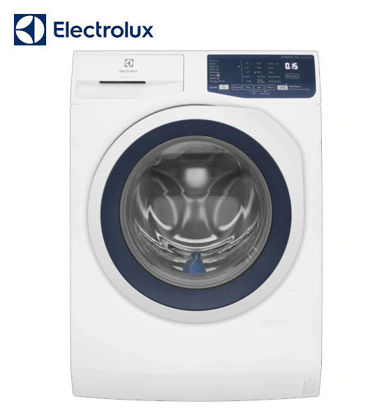 Picture of Electrolux 7.5 kg, UltimateCare 500 Front Load Washer with Vapour Care, 1200rpm, Inverter EWF7525DQWA